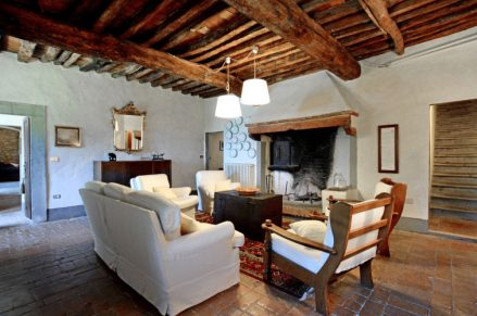 Casa Bulleri